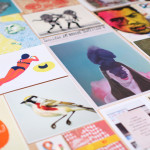 Papirmass Subscription and Print Pack ($150 value) 10 prints in print set 12 prints in subscription Donated by Kirsten McCrea $100