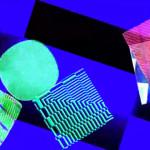 "Katie Kotler Fleet Sheets (Bevel #8), 2015 12 x 18"" digital print Unframed, open edition $20"