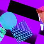 "Katie Kotler Fleet Sheets (Bevel 8 PS 3), 2015 12 x 18"" digital print Unframed, open edition $20"