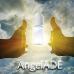 O.S.A (Inez Genereux and Cale Weir) Angelade, 2015 30 ml container of liquid (propylene glysol, vegetable glycerine, flavour) Edition 10/10 $20