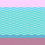 "Katie Kotler Fleet Sheets (Respite 2), 2015 12 x 18"" digital print Unframed, open edition $20"